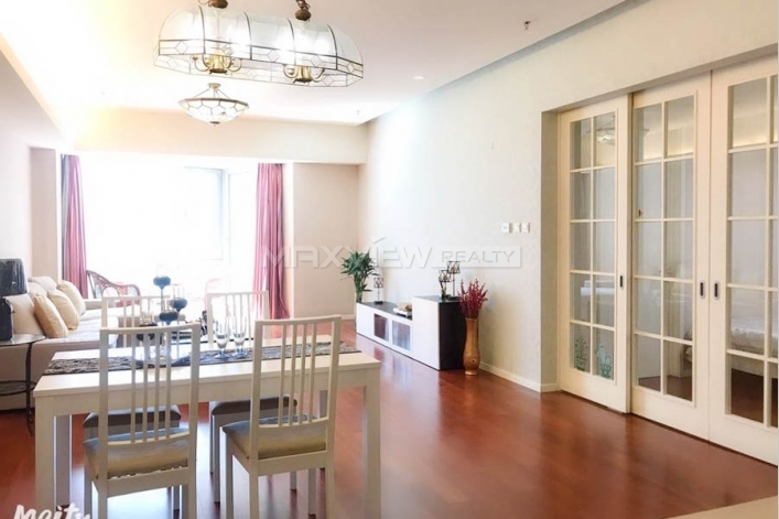 Mixion Residence 2bedroom 130sqm ¥18,000 BJ0005068