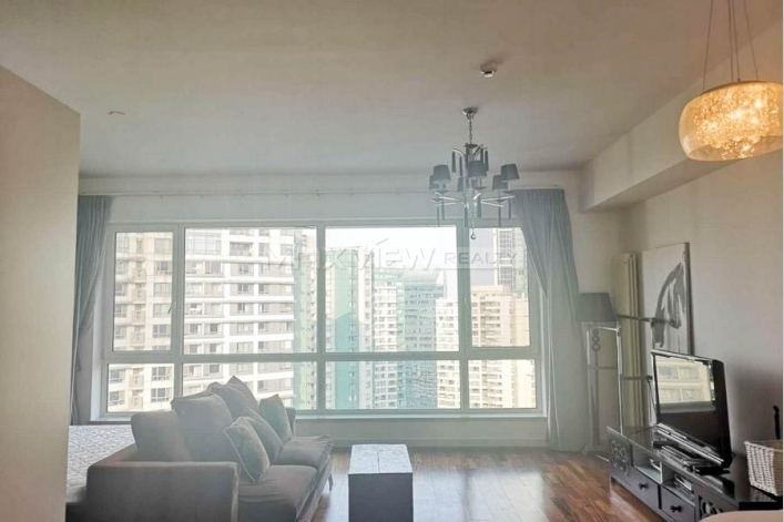 Central Park 1bedroom 70sqm ¥17,000 BJ0005125