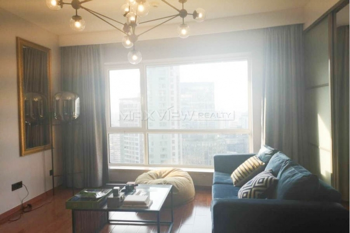 Central Park 1bedroom 70sqm ¥17,000 BJ0005126