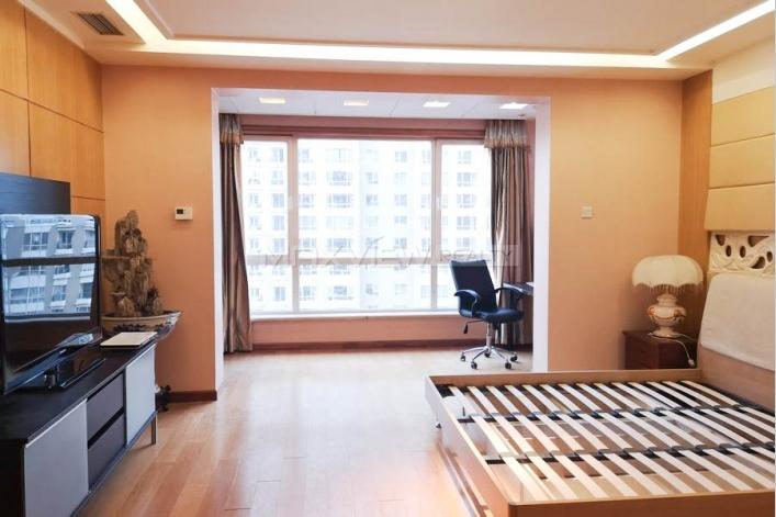 世贸国际公寓