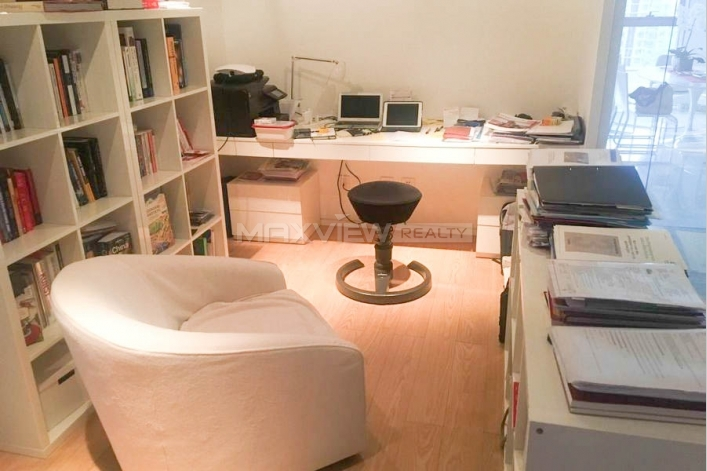 Sanlitun SOHO 4bedroom 249sqm ¥48,000 BJ0005155