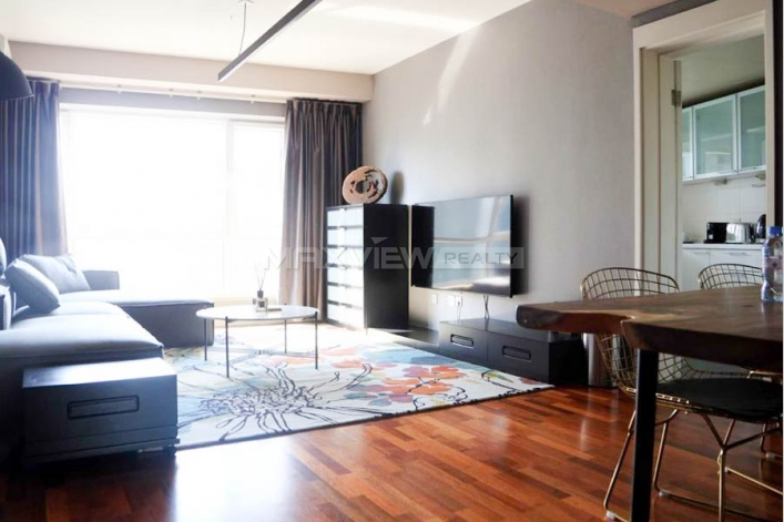 Central Park 1bedroom 88sqm ¥25,000 BJ0005193