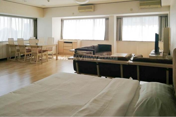 Jiuxian Apartment