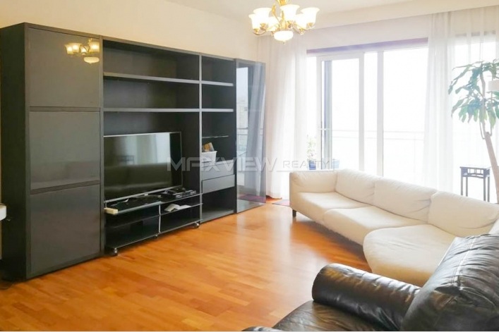 Park Avenue 3bedroom 177sqm ¥33,000 BJ0005183