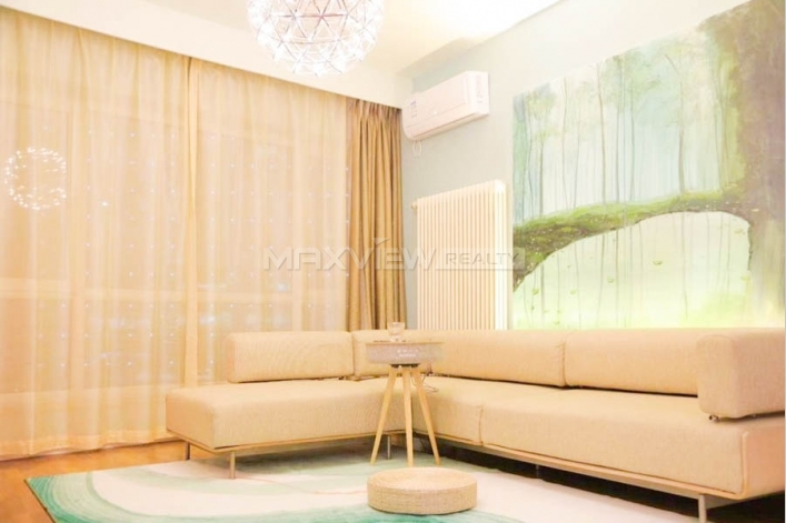 Central Park 2bedroom 136sqm ¥25,000 BJ0005194