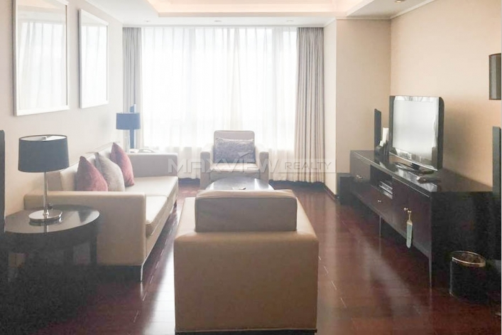 北京千禧公寓