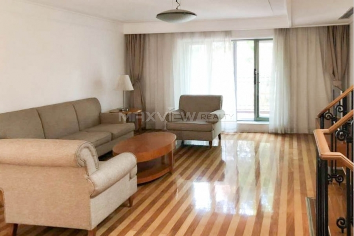 Beijing Riviera 4bedroom 400sqm ¥52,000 BJ0005251