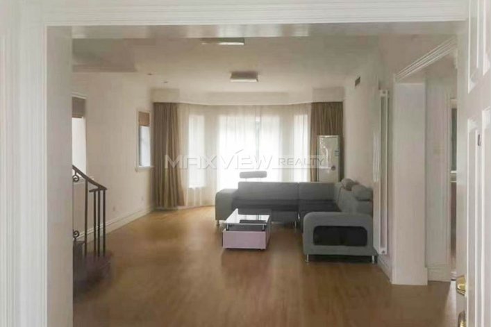 Beijing Riviera 4bedroom 250sqm ¥45,000 BJ0005258