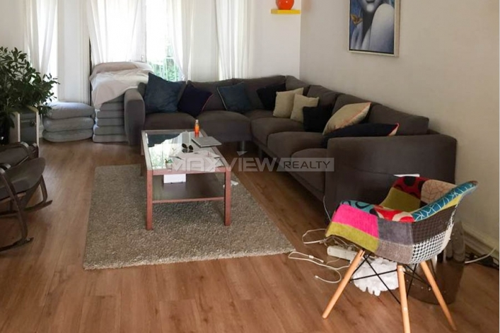 Beijing Riviera 3bedroom 230sqm ¥45,000 BJ0005273