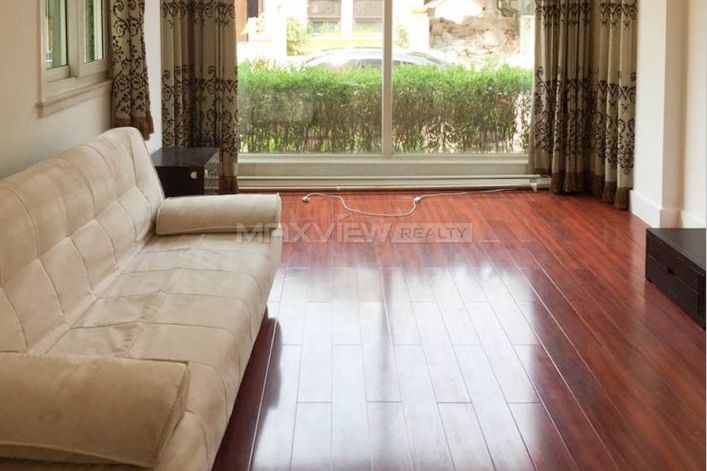 Beijing Riviera 4bedroom 236sqm ¥45,000 BJ0005270