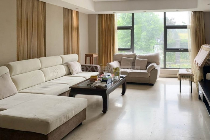 Beijing Yosemite 5bedroom 500sqm ¥62,000 BJ0005266