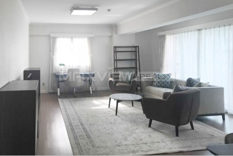 Sanquan Apartment