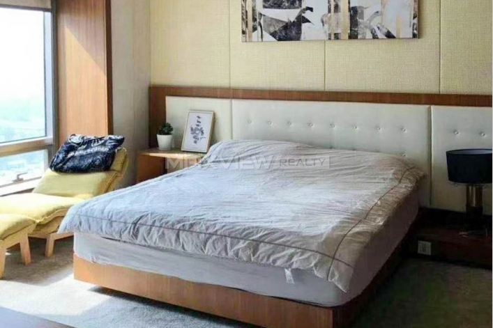 Fanyue108 1bedroom 125sqm ¥35,000 BJ0005286