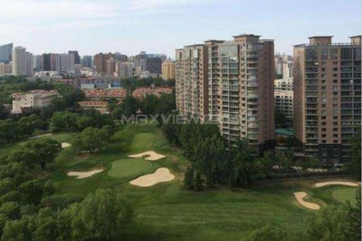Beijing Golf Palace 高尔夫公寓