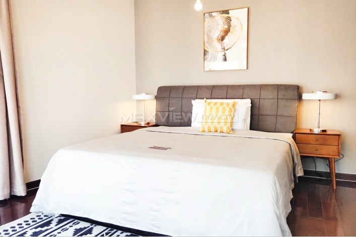 Fortune Plaza2bedroom136sqm¥26,000BJ0005310