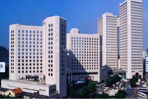 Landmark Tower 亮马河公寓