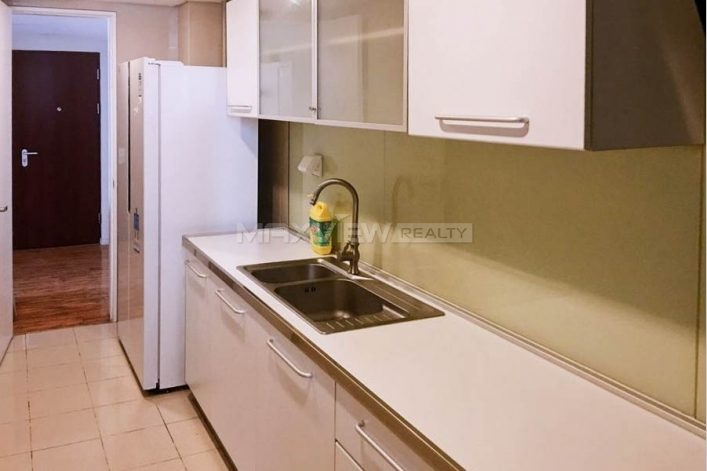 China Central Place 3bedroom 160sqm ¥25,000 BJ0005315