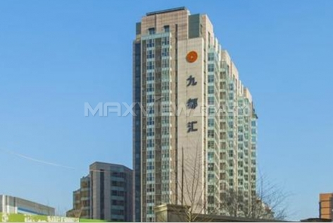 Mixion Residence 九都汇
