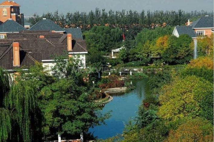 Le Leman Lake Villa