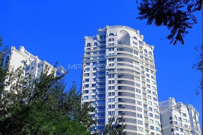 Hairun International Apartment 海润国际公寓