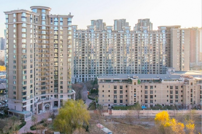 Richmond Park Beijing Apartments Maxview Realty