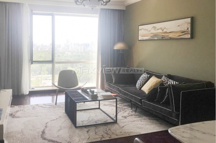 Greenlake Place 2bedroom 127sqm ¥20,000 BJ0005398