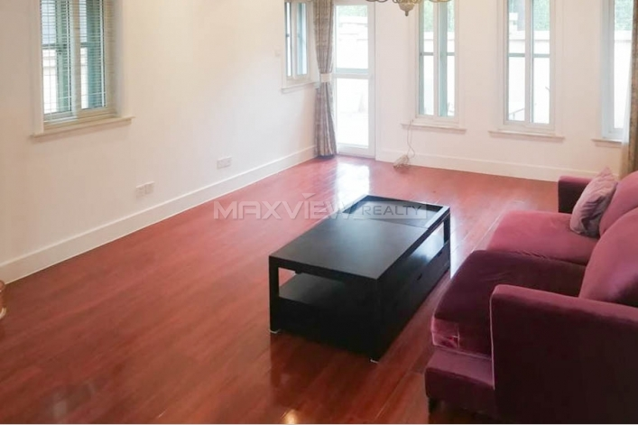 Beijing Riviera 4bedroom 250sqm ¥45,000 BJ0005434