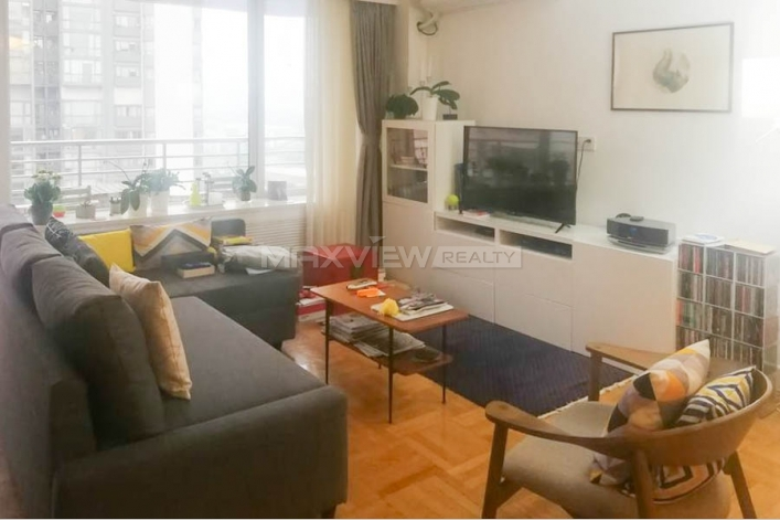 Parkview Tower 2bedroom 165sqm ¥23,000 BJ0005436
