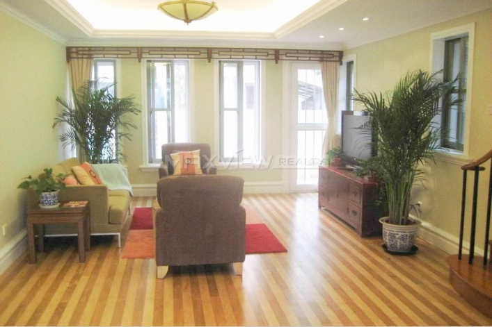 Beijing Riviera 4bedroom 260sqm ¥45,000 BJ0005441