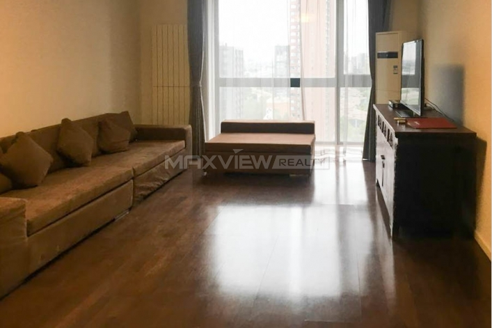 Shiqiao Apartment 3bedroom 162sqm ¥30,000 BJ0005472