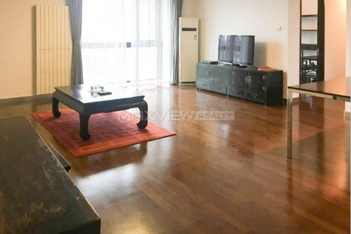 Shiqiao Apartment 3bedroom 148sqm ¥30,000 BJ0005471