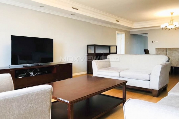 海润国际公寓