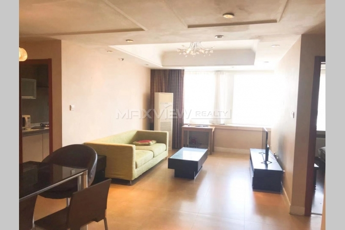 East Avenue 1bedroom 97sqm ¥16,000 BJ0006108