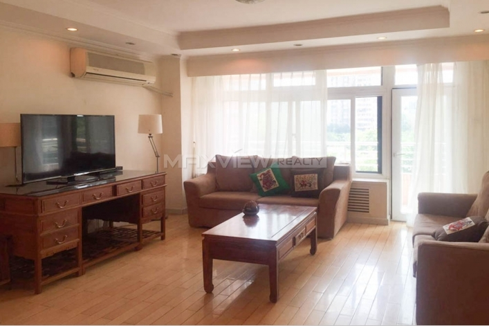 Parkview Tower 2bedroom 160sqm ¥20,000 BJ0006864