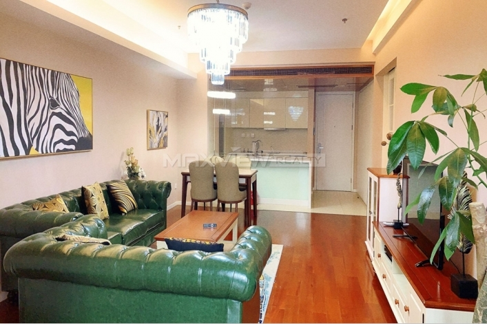 Mixion Residence 2bedroom 115sqm ¥18,000 BJ0006843