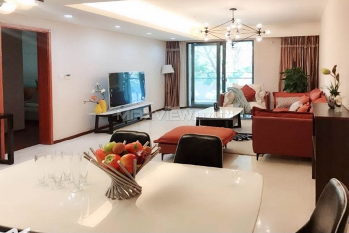 Mixion Residence 3bedroom 175sqm ¥26,000 BJ0006844