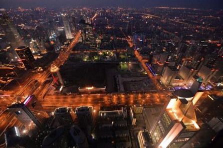 Beijing to pursue overseas real estate