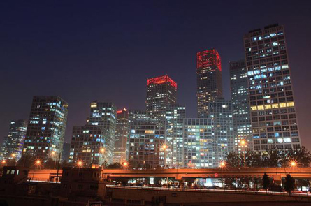 Under 10,000 Beijing real estate homes sold in February