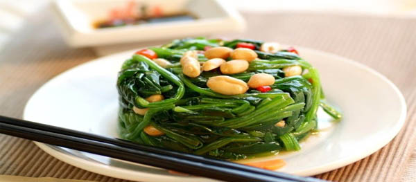 Top 9 Foreigners Favorite Chinese Dishes