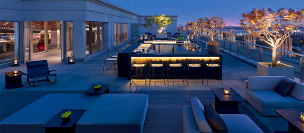 Best Beijing Rooftop Bars To Try This Summer