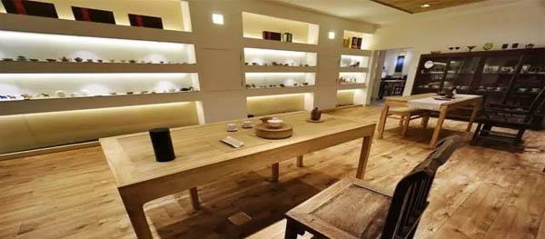 Nicest teahouses in Beijing