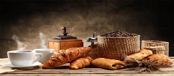 Delectable European bakeries in Beijing