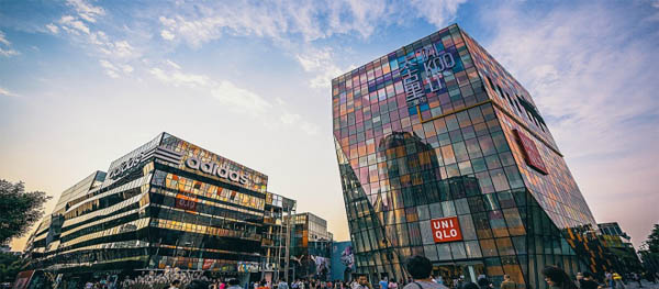 Top 5 Shopping Areas in Beijing You Need to Explore