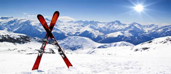 Winter Fun in Beijing 1 – Enjoy The Top 5 Most Dazzling Beijing Ski Resorts