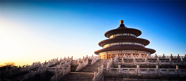 E-Tickets Are Now Available for 8 Beijing Parks