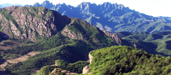 Day Trip Series 1 Explore the Stunning Yanshan Via Ferrata