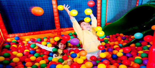 Kid Adventure 4 – Have Fun At These Beijing Indoor Playgrounds