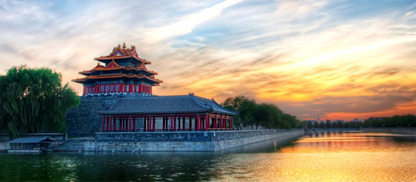 Most Famous Historical Places in Beijing