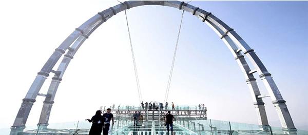 "Beijing's ""Flying Saucer"" – If You Dare!"