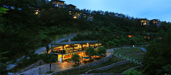 Long weekend escape: Eco Resorts in Moganshan